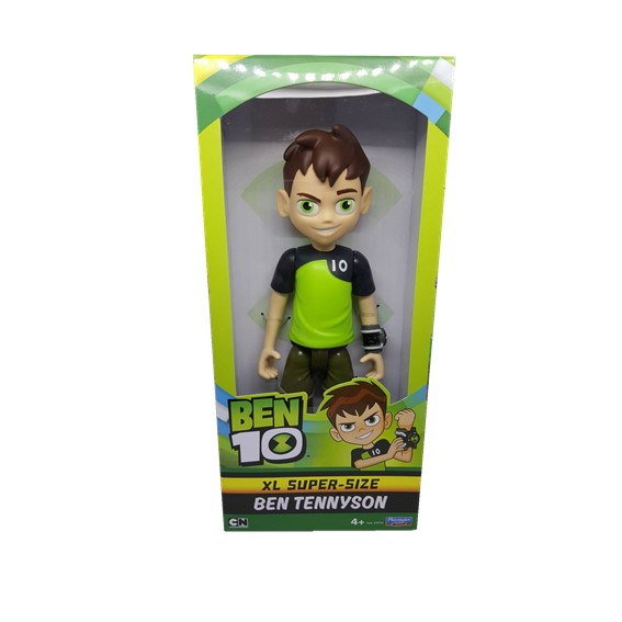 ของเล่น Ben 10 11″ Xl Giant Figures Ben Tennyson @kiddopacific